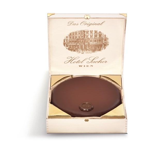 ウィーンの「元祖ザッハートルテ」が送料無料で手に入る!?  ホテル・ザッハー名物の味を楽しめるチャンスだよ