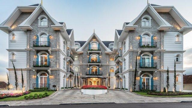 海外旅行するならこのホテルに泊まりたい! トリップアドバイザー2021の人気ホテルランキングがどれも最高でヨダレがでるよ