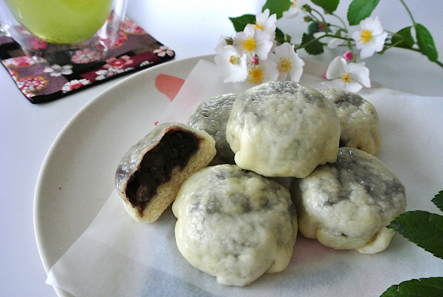 ホットケーキミックスで温泉まんじゅうが作れる?  和菓子屋さん直伝「本格まんじゅう」レシピを作ってみた