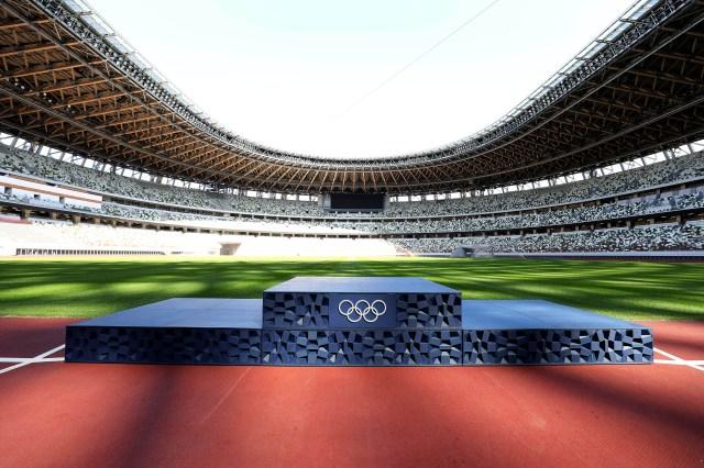 【知っ得】東京2020オリンピックの表彰台やトレイはリサイクルアイテム! 表彰曲は『ALWAYS 三丁目の夕日』の楽曲を手掛けた人物が担当しています