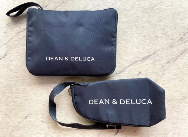 【レビュー】GLOW8月号付録は大人気の「DEAN & DELUCA」レジかごバッグと保冷ボトルケース! ネット予約完売なので見つけたら即ゲットすべし