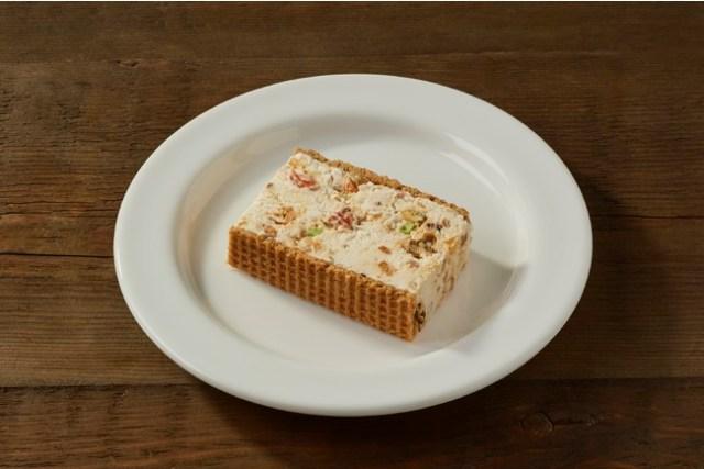 無印良品カフェで国内外で活躍するシェフの特製スイーツが食べられる! 第1弾はフランス・パリ発の「ヌガーグラッセ」です