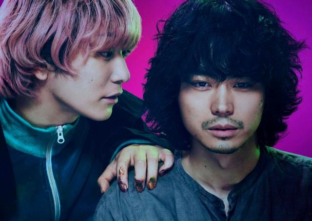 映画『キャラクター』で俳優デビューのセカオワFukaseが超怪演!菅田将暉との狂気をはらんだ演技バトルに注目です