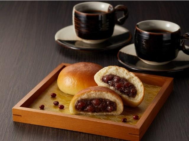 あずきバーの井村屋、初めて「あんぱん」を発売! こだわりのあずき&もっちり生地を使用した冷凍パンです