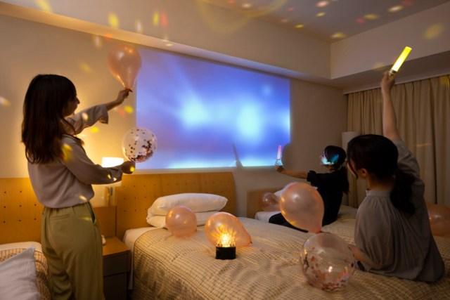 推し活向けサービスを充実させた「東京ドームホテル」のプランが神すぎる! 推し色ドリンクで乾杯もできちゃいます