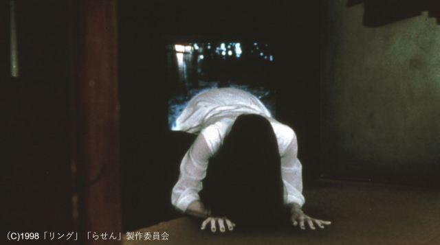 【日本勢強し】暑~い夏はホラーを観よう! みんなが選ぶ人生でいちばん怖かったホラー作品は『リング』と『呪怨』でした