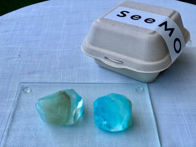 【レポ】宝石みたいなせっけんが作れるフェリシモの手作りキットが簡単で楽しい!必要なものは全部キットに入ってます♪