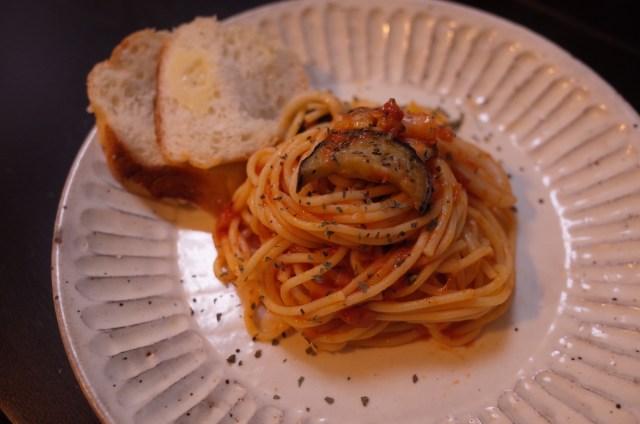 【素朴な疑問】なぜパスタにパンがつくのかイタリア人に聞いてみた
