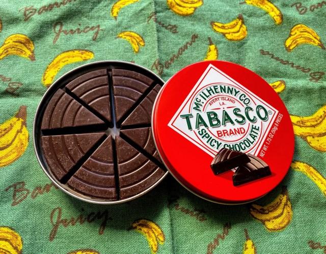 【激辛レポ】珍しい「タバスコチョコ」は辛い? 甘い? そもそも旨い? 実際に食べてみたら…ピリピリした辛いチョコでした