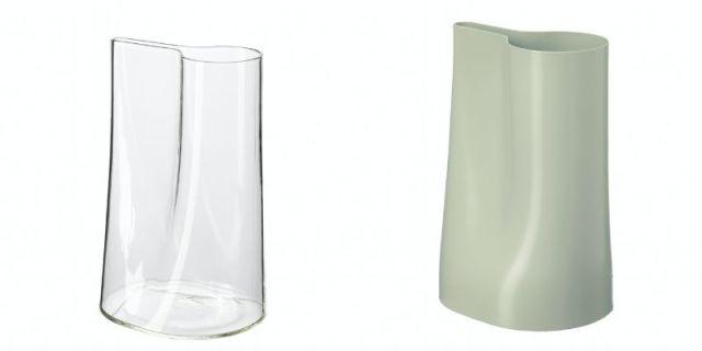 イケア「じょうろにも花瓶にもなるアイテム」がちょうどいい! モダンなデザインでインテリアにもピッタリです♪