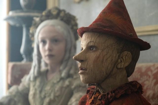 イタリア発のダークファンタジー映画『ほんとうのピノッキオ』が映画化! 残酷な原作童話を忠実に描くそうです