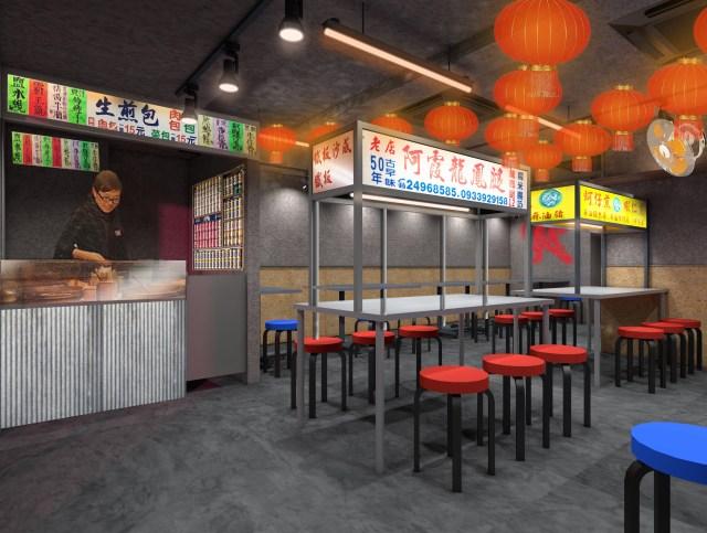京都に小さな台湾ができる!? 新スポット「熱烈観光夜市」はルーローハンからパッタイまで楽しめます♪