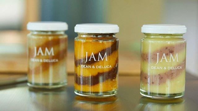 DEAN&DELUCAの秋の味覚たっぷり「マーブルジャム」に新作が登場〜! オンラインでも購入できます♪
