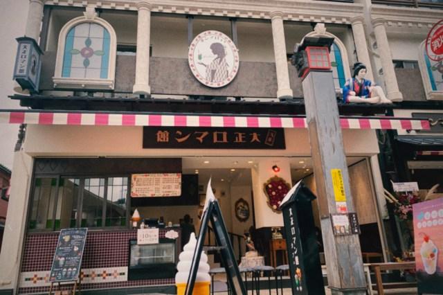 浅草に大正ロマンがコンセプトのカフェがオープン! ノスタルジックな店内はフォトスポットとしても楽しめるよ