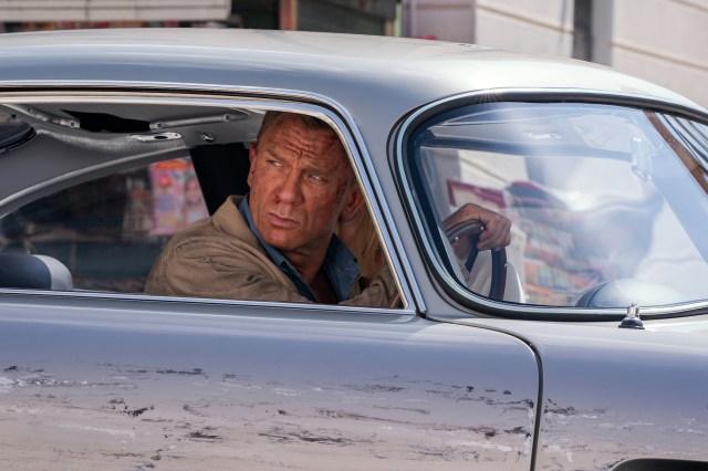 【本音レビュー】『007/ノー・タイム・トゥ・ダイ』はダニエル・クレイグが演じる最後の作品に! エンドロールは最後までみてほしい、なぜなら…!